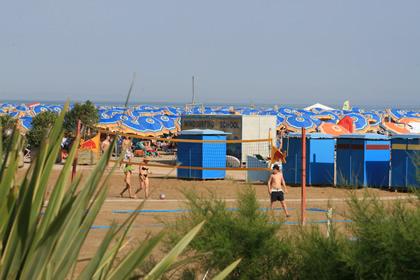 Vacanza Bibione