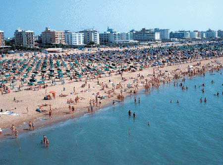 Bibione Excursions