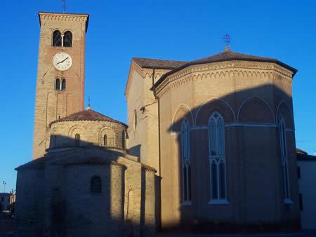 Concordia Sagittaria - Venezia