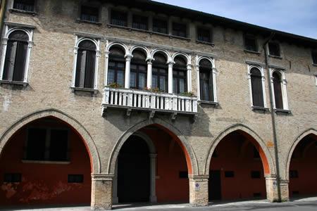 Portogruaro - Venezia