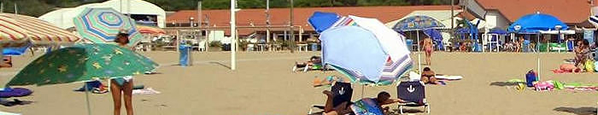 Bibione Holiday